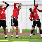 Wales v N Ireland: Physical battle on the cards for British derby