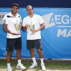 Ramkumar, Raja-Sharan pair out of Wimbledon qualifiers