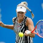 Kerber eyes German Wimbledon-Euros double