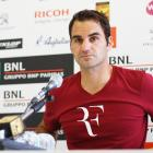 Federer ready to put 'one stupid move' behind him