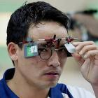 ISSF World Cup: Shooter Jitu Rai pips three-time Oly champ to win silver