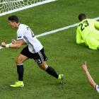 Euro 2016: Germany delivers complete performance in Slovakia rout