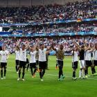 Euro 2016: Germany desperate to rewrite history vs Italy