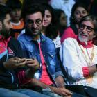 PHOTOS: Kohli, Bachchans, Ranbir kick off Pro Kabaddi's 4th season