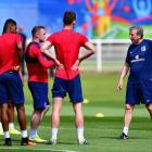 Euro: England risk ultimate slip against upstarts Iceland