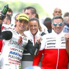 Moto3: Mahindra makes history with epic first win at Assen