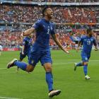 Euro 2016: Italy knock out holders Spain; face Germany next