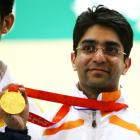 How a pizza pole helped Bindra win gold at Beijing Olympics