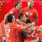 Chile clinch Copa America title in shootout
