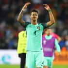 Portugal's coach makes all players feel important: Fonte