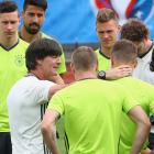 Starting 11? Flexibility is the name of the game for Germany