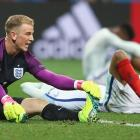Euro exit: What England need to learn from failure...