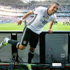 Here's why Podolski is critical of 'stupid' expanded Euro format