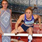 Hurdles champion Pearson pulls out of Rio Olympics