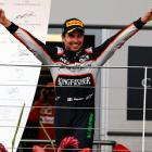 F1: Force India's Perez set to join Ferrari?