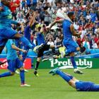 Euro 2016: Italy defeat shows Spain's golden era ended