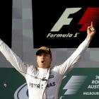 Rosberg aims for another winning streak