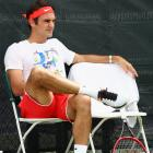 Fit Federer gears up to play in Madrid Masters