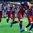 La Liga: Will history repeat itself for Barca?
