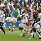 Serie A: No let up as champions Juventus win again