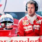 What's the reason behind Ferrari's lack of pace?