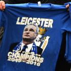 Leicester City... and football's surprise champions' club