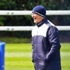 Ranieri's mum terms him 'King of England' after career resurrection