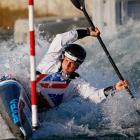 How this British canoeist will deal with Zika threat...