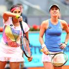 Why 'SanTina Slam' dream shattered on clay