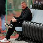 Europa League could be United's best route to Champions League: Fergie
