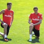 Defence is best form of attack for fitter Atletico