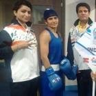 World Women's Boxing: Sonia settles for silver