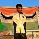 Rajyavardhan's son wins gold as Indians on target at Junior Shotgun Cup