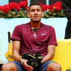 Can people keep their opinions to themselves please: Kyrgios