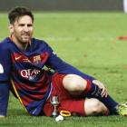Lionel Messi tax fraud trial begins in Barcelona