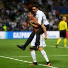 Real edge Atletico in penalties to win 11th UEFA Champions League crown