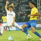 ISL 3: NorthEast United begin on winning note