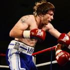 Scottish boxer dies after suffering severe bleeding in bout