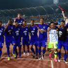 Bengaluru FC scripts history, 1st Indian club to enter AFC Cup final