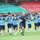 Youth-injected India log best FIFA rankings in 6 years