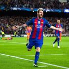 Is there a formula to stop Messi?