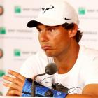 Nadal ends 2016 season to recover from left wrist injury