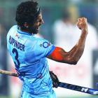 ACT:  India hammer Japan; Malaysia stun Pakistan