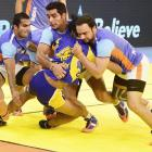 Kabaddi WC: India crush Thailand to enter final