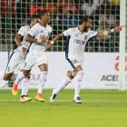 ISL: FC Goa record their first win of the season in Mumbai