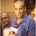 Follow Japan... Rivaldo tells 'sleeping giant' India
