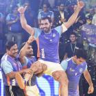 PM Modi leads accolades as India celebrate Kabaddi WC triumph