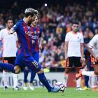 La Liga: Last-gasp Messi penalty seals dramatic Barcelona win