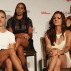 WTA Finals: Kerber seeks reversal of fortunes, Radwanska hoping for luck