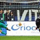 Serie A: Late penalty sends Inter to third successive league defeat